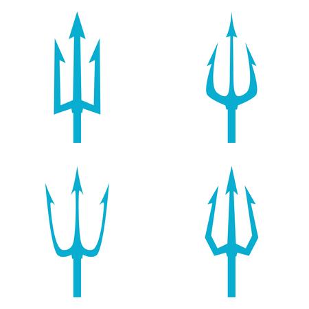 Poseidon s Trident set.
