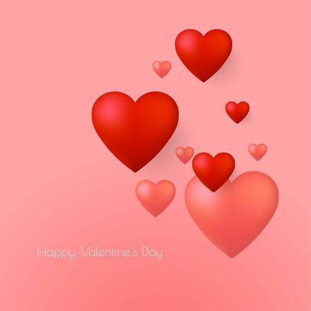 Happy Valentines Day 向量圖像