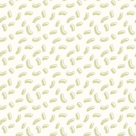 Vector seamless pattern. 向量圖像