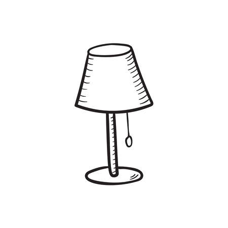 Table office lamp.