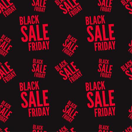 Black friday sale 向量圖像
