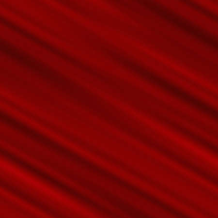 サテンのように赤の背景