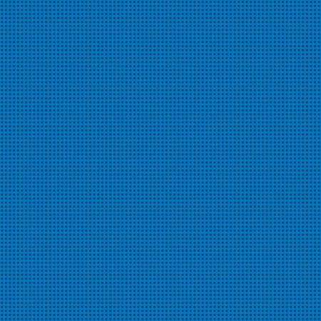 Blue Fabric Texture.Vector Seamless texture