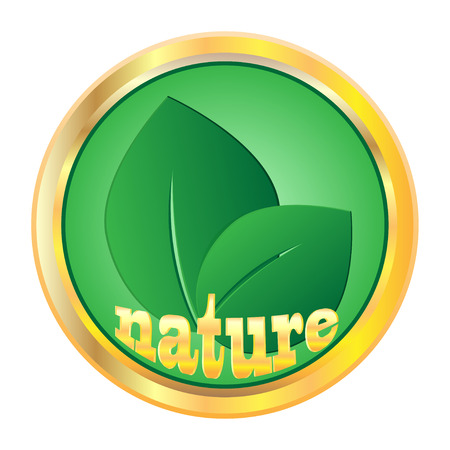 Emblem of natural products