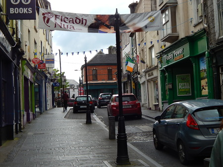 Downtown - Ennis, Ierland