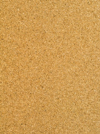 Photo of a cork notice board or bulletin board. Standard-Bild