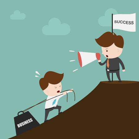 leading the way: Leadership