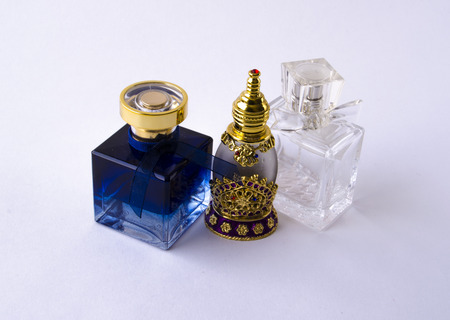 toilette: Womens perfume bottles