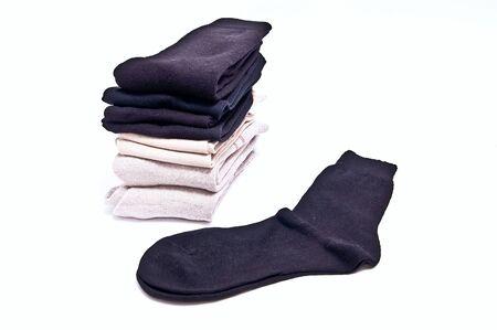 Socks Stock Photo - 7372542