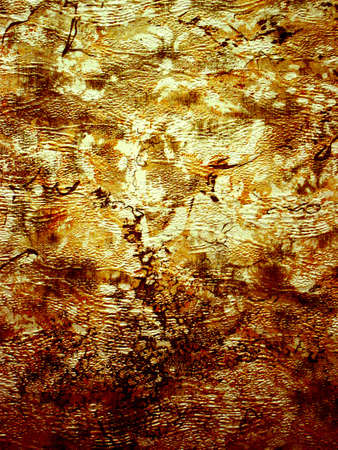 Abstract brown background texture, wall close up Stock Photo