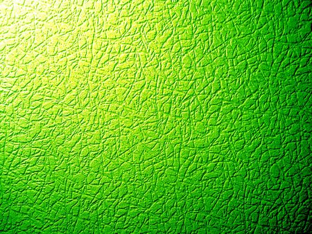 Color background texture. Gradient green skin plate.