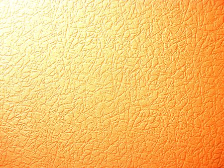 goldish: Color background texture. Gradient yellow skin plate.