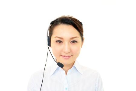 iuml: customer services operator