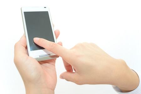 Smartphone Stock Photo - 15454418