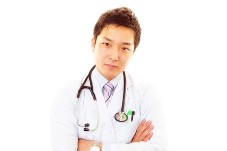 earnest: Doctor en una expresi?eria