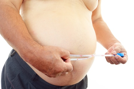 metabolic:  examination of obese patients