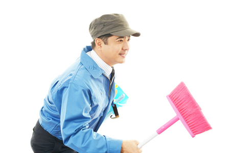 poise: Janitorial cleaning service