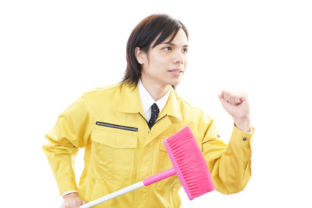 cleaning service: Janitorial cleaning service