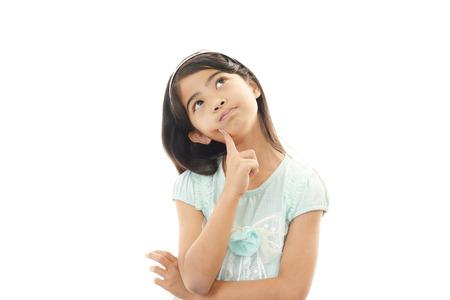 nespokojen: Nespokojený dívka