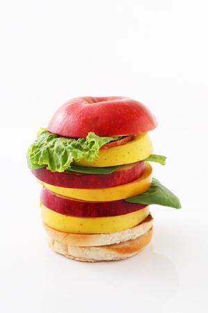 comida gourmet: La comida sana
