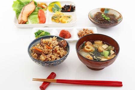 food shop: Japanese cuisine