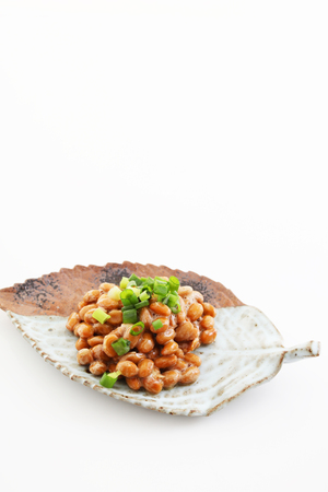 発酵大豆 写真素材 - 49796137