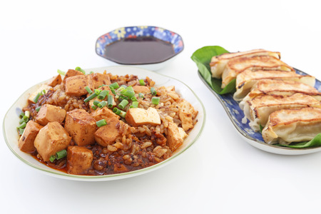 Chinese cuisine Imagens