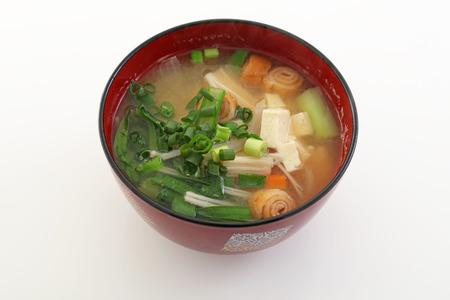 daily life: Japanese cuisine