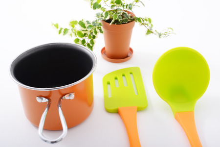 cookware: Artículos para cocinar