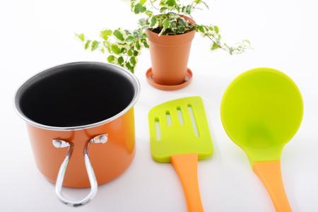 necessities: Cookware