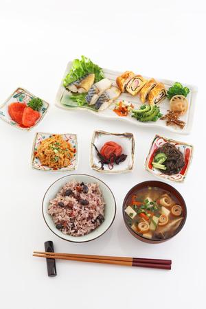 Japanese cuisine.