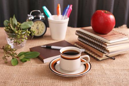 日本: コーヒー タイム