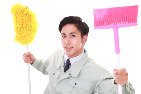 liveliness: Janitorial cleaning service