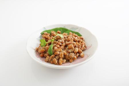 Japanese cuisine, Fermented beans