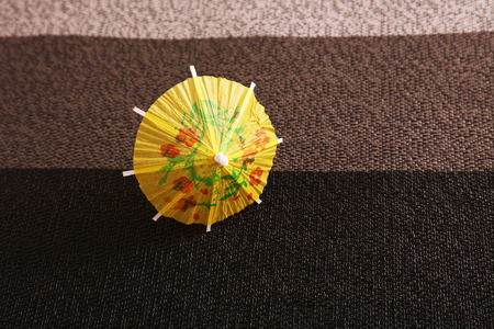 A Japanese style craft object