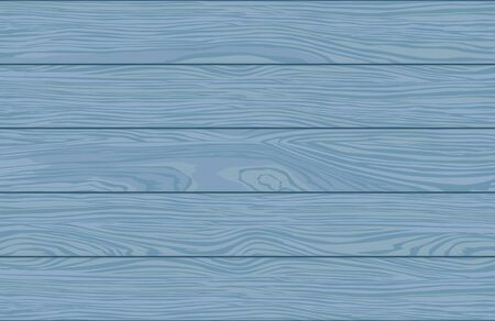 Wood texture. Natural blue wooden background