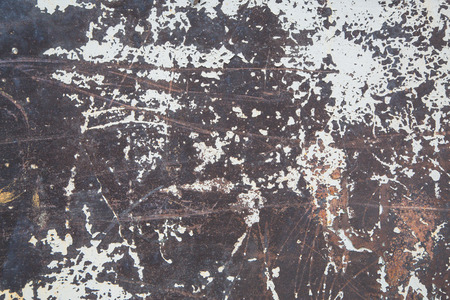 corrosion: Metal corrosion background