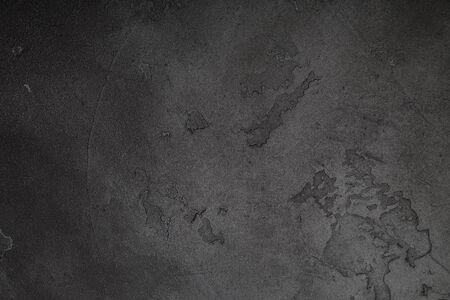 Dark textured background with scratches, copy space Stok Fotoğraf