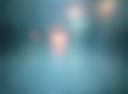 blur blue view abstract background Stockfoto