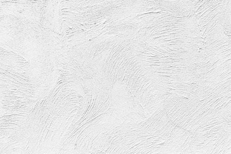 Vintage or grungy white background of natural cement or stone old texture as a retro pattern wall. It is a concept, conceptual or metaphor wall banner, grunge, material, aged, rust or construction. Archivio Fotografico