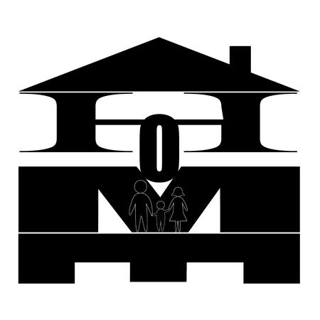 logo: Home logo