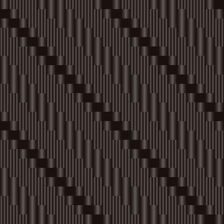 seamless fabric wallpaper Vector