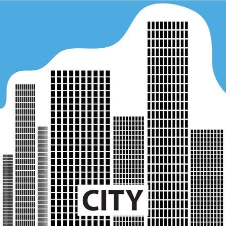 new york street: city-logo
