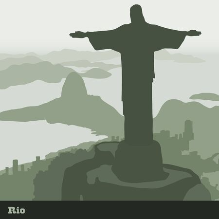 rio: Rio background