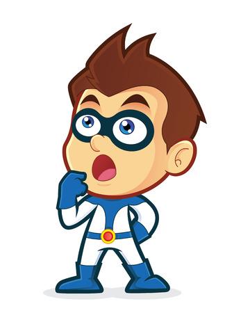Superhero Thinking