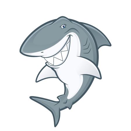 carcharodon: White shark