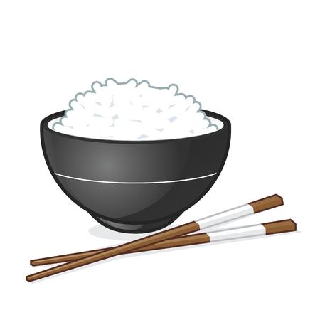 brown rice: Rice bowl