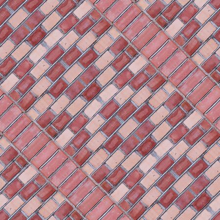 Abstract seamless texture for designers with simple multicolored pattern.