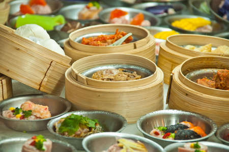 dimsum Stock Photo - 8655869