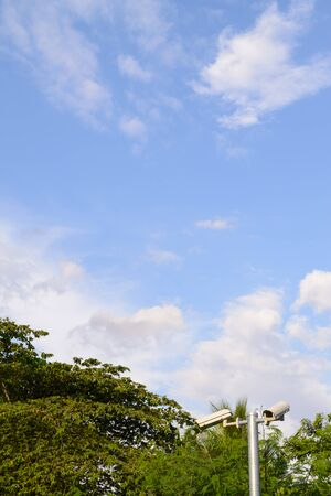 beautifu: cloudy and sky Beautifu background Stock Photo